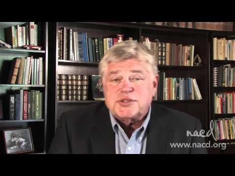 Ears, Hearing, and Structural Issues: Bob Doman of NACD Discusses Down Syndrome - Part 2 of 11