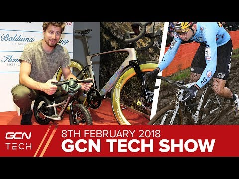 Do Pro Cyclists Ride The Best Bikes In The World? | The GCN Tech Show Ep. 6