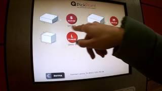 Видео урок как отправить возврат AVON через постамат PickPoint