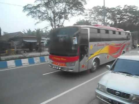 kompilasi bus sumatera utara