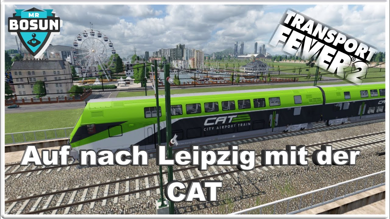 Neue Linie Leipzig