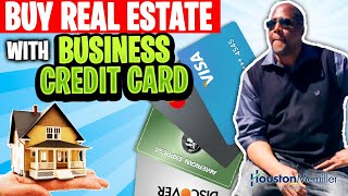 How To Buy And Invest In Real Estate With Amex Business Credit Cards 2021?