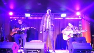 Never Say Goodbye (Unplugged Version)- (Music/Lyrics:Leeno Dee)