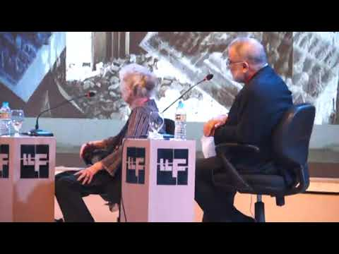 Making Museums: Preserving National Heritage in Stressed Societies (LLF 2016)