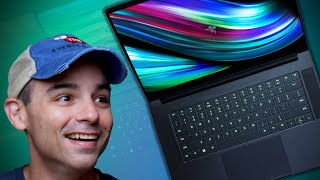 Razer Blade 15 Base 2020 Unboxing and Initial Impressions! WOW!