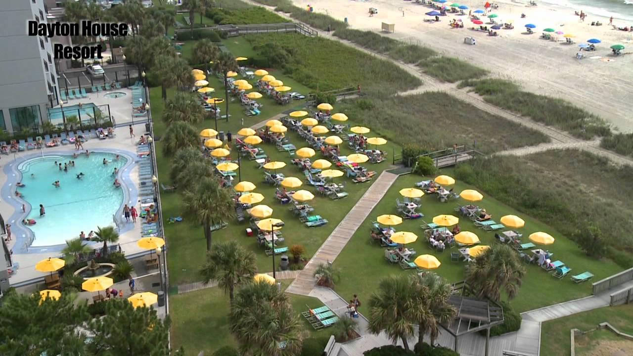 Dayton House Myrtle Beach Bookit Com Guest Reviews