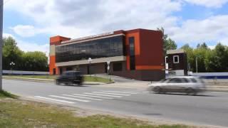 Продажа ТЦ Салют г.Новосибирск(Торговый центр Салют расположен на оживленной магистрали. Возможное использование: кофейня,ресторан,мага..., 2016-06-15T08:58:26.000Z)