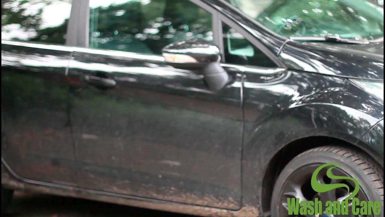 Mobiele carwash  autowassen, poetsen, bekleding reinigen met stoom op jouw locatie v a  u20ac30   YouTube