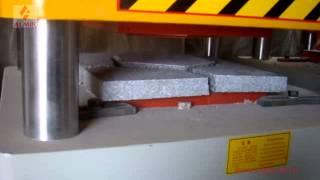 Станок для производства брусчатки(, 2014-05-07T12:04:31.000Z)