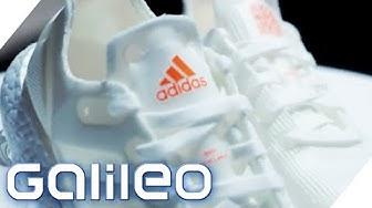 Konsumgigant Adidas: Wie wurde Adidas zu einem der innovativsten Unternehmen der Welt?   Galileo