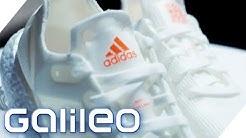 Konsumgigant Adidas: Wie wurde Adidas zu einem der innovativsten Unternehmen der Welt? | Galileo