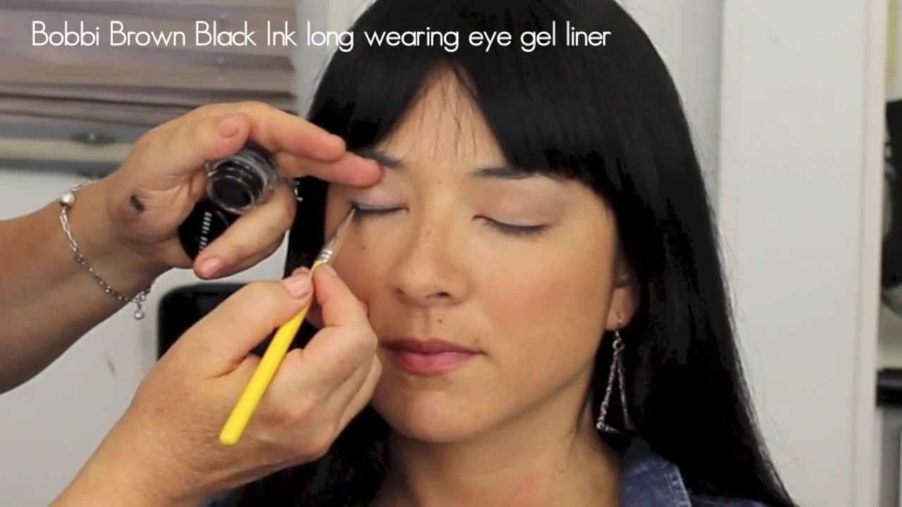 How to makeup asian something and
