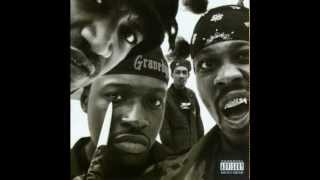 gravediggaz 6 feet deep hd