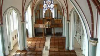 Georg Friedrich Händel HALLELUJA aus DER MESSIAS
