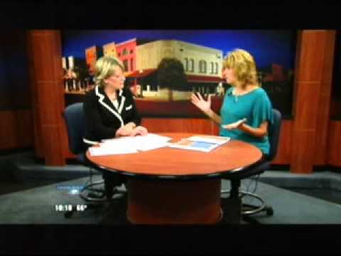 WEAU TV-13: Social Media Conference Part II