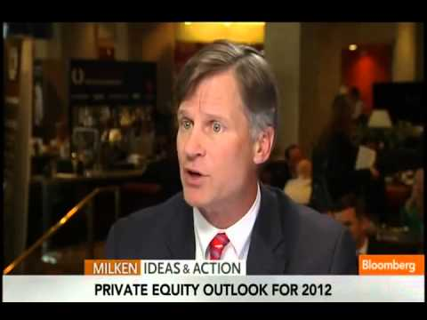 MidOcean CEO LegalShield featured on Bloomberg TV