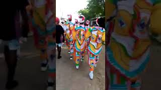 Canadian Masqueraders Society from New Site First Ever outing on Dec. 26th 2019