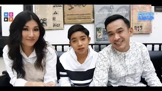 VIDEO KHITAN SINYO JADI TRENDING DI YOUTUBE, INI TANGGAPAN THE ONSU FAMILY - CUAP CUAP PAGI