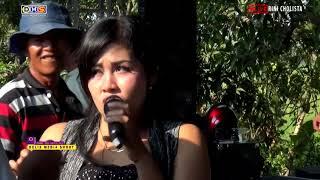 WONG LANANG LARA ATINE | LINA ALFA | RINI CHOLISTA ROAD SHOW MEKARSARI