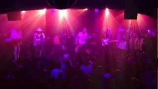 Abraxas - Obycejnej svet - live