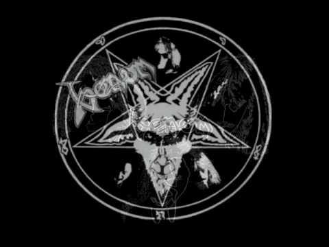 venom - the seven gates of hell (original 12