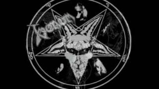 "venom - the seven gates of hell (original 12"") /w lyrics"