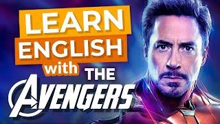 Avengers: Infinity War: Fighting Back thumbnail