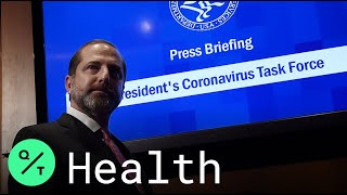 Coronavirus Update: COVID-19 Poses 'Low Risk' to Americans, HHS Says, Despite CDC Warning