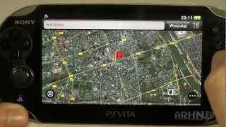 Playstation Vita - Recenzja
