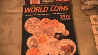 Investing in numismatics, Safely and smartly #2