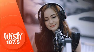 "Soul Republiq performs ""Pag Umibig Pang Muli"" LIVE on Wish 107.5 Bus"