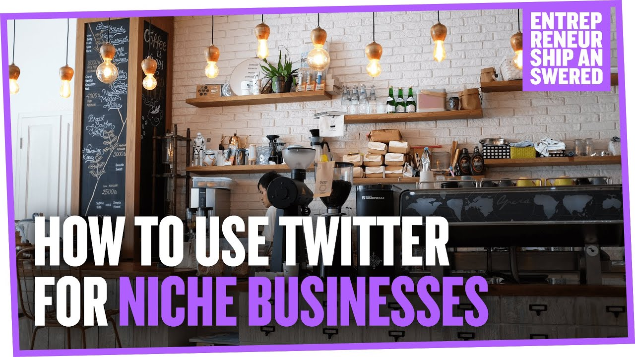 How to Use Twitter Search for Niche Businesses