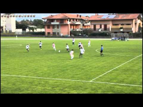 POLISPORTIVA COMONTE ASD  e  FOOTBALL CLUB CURNO   ALLIEVI 'B' 26 10 2014