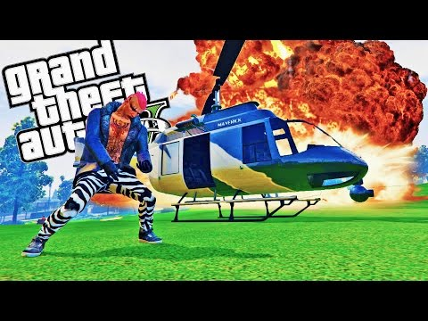 GTA 5 PC Online | Fun Times With The Best Jobs EVER | GTA 5 Funny Moments Live Stream