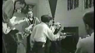 Watch Gene Vincent Baby Blue video