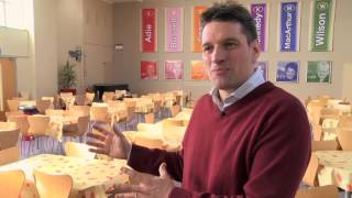 World Food Programme for Schools - World Hunger Awareness | Unilever Food Solutions UK