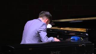 4. When It Rains - Brad Mehldau (Recital de Grado - Degree Recital) Daniel Rojas B.