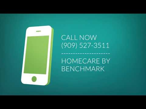 in home care in fontana, California | Home Care by Benchmark