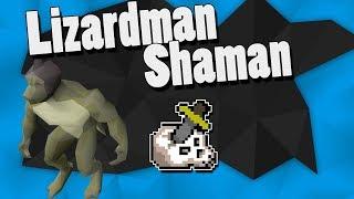(0.13 MB) OSRS New Lizardman Shaman Slayer Guide [2018] Mp3