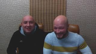 Никита Панфилов и Михаил Жонин || Совместный прямой эфир || часть 1