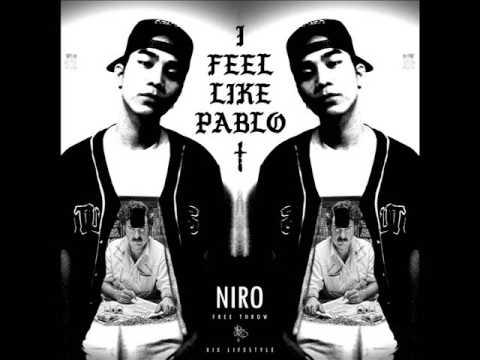 Niro - I Feel Like Pablo (Official Audio)