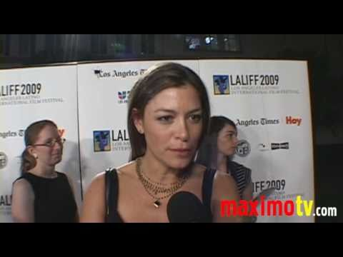 WOMEN IN TROUBLE Special Screening Arrivals at LALIFF 2009
