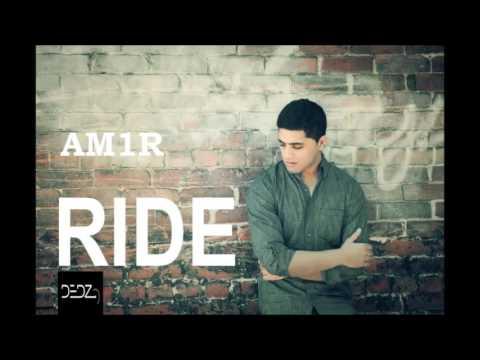 Dj DedZ Am1r Ride cover