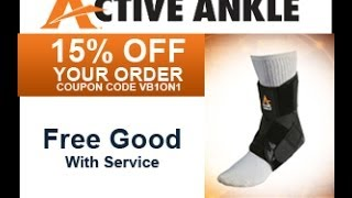 The Best ASO and Lace UP Ankle Brace for Volleyball Reviewed