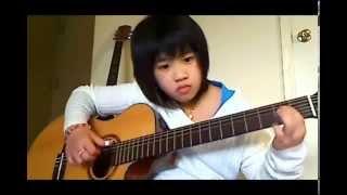 Xin Còn Gọi Tên Nhau (Trường Sa) - Guitar Bé Mẫn