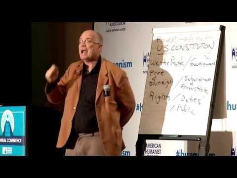 David Cobb: Corporate Personhood