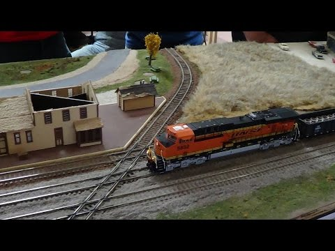 Repeat Bachrus Running Stands by Factory Direct Trains - You2Repeat