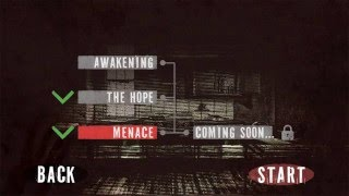 Spotlight Room Escape - Menace - Part 3 Walkthrough