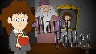 Harry Potter & секреты успеваемости.   Голая Гермиона Грейнджер