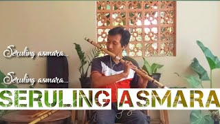 Single Terbaru -  Suling Dangdut Seruling Asmara Cover Suling Nho
